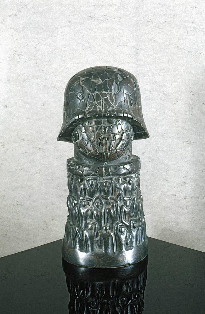 Pomník II. odboje - návrh