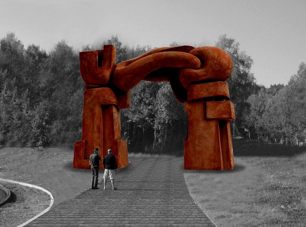 Brána borců