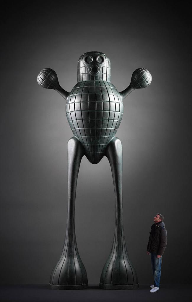 Domácí robot