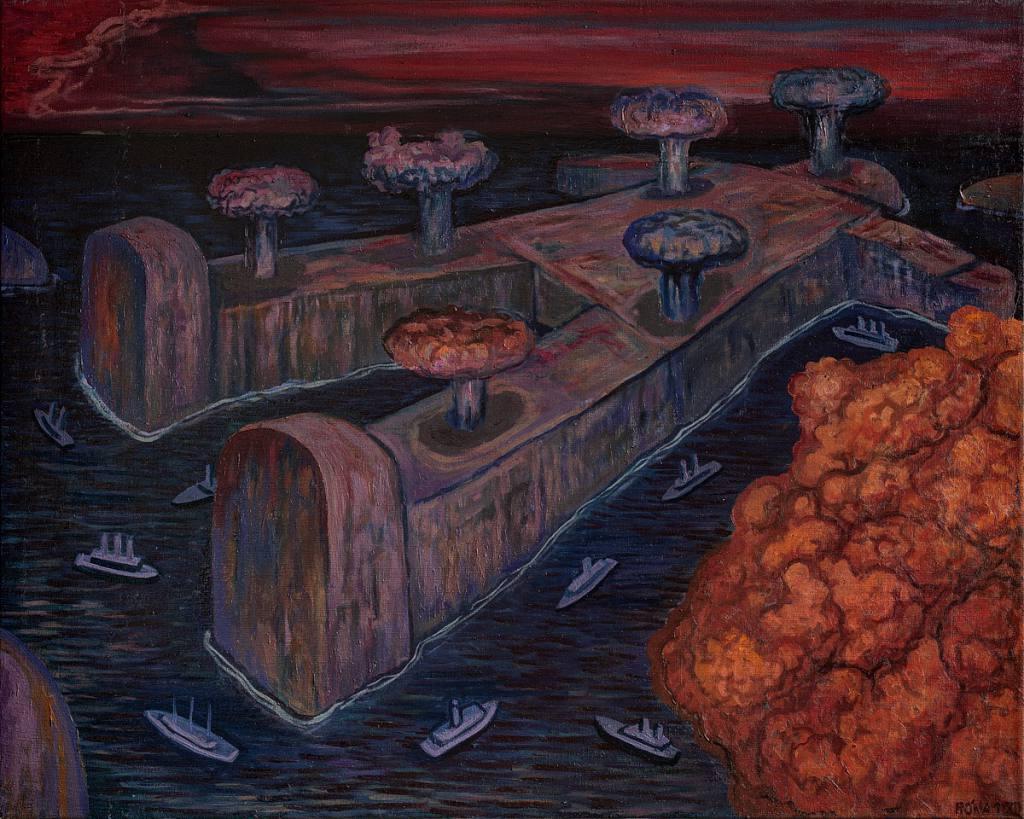 Pokusný atol