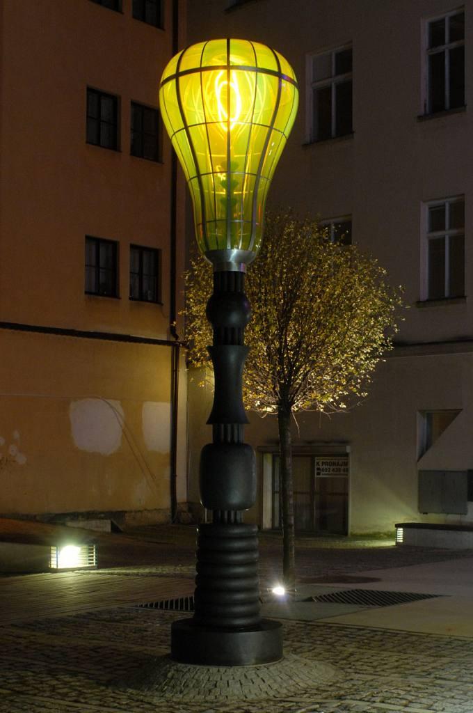 Lampa-Edison