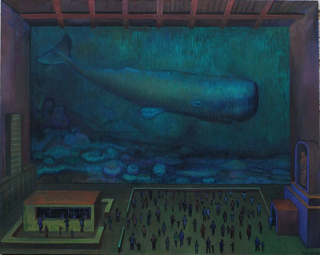 Akvárium II.