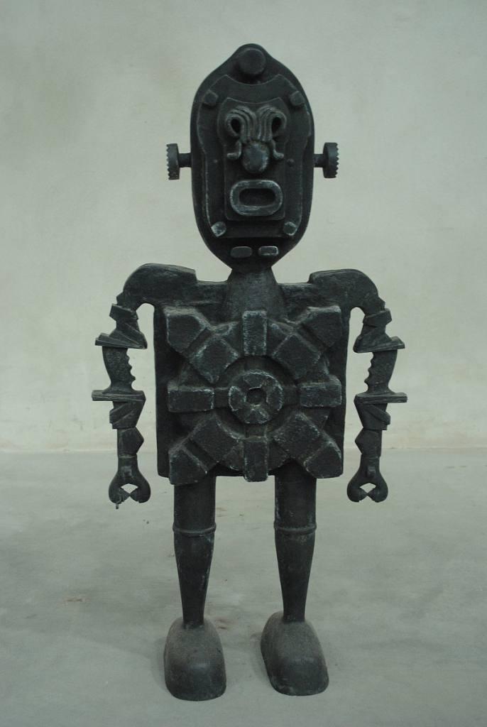 Robot Janus