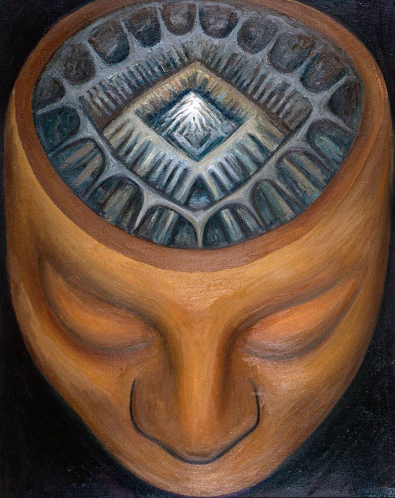 Otevřená hlava