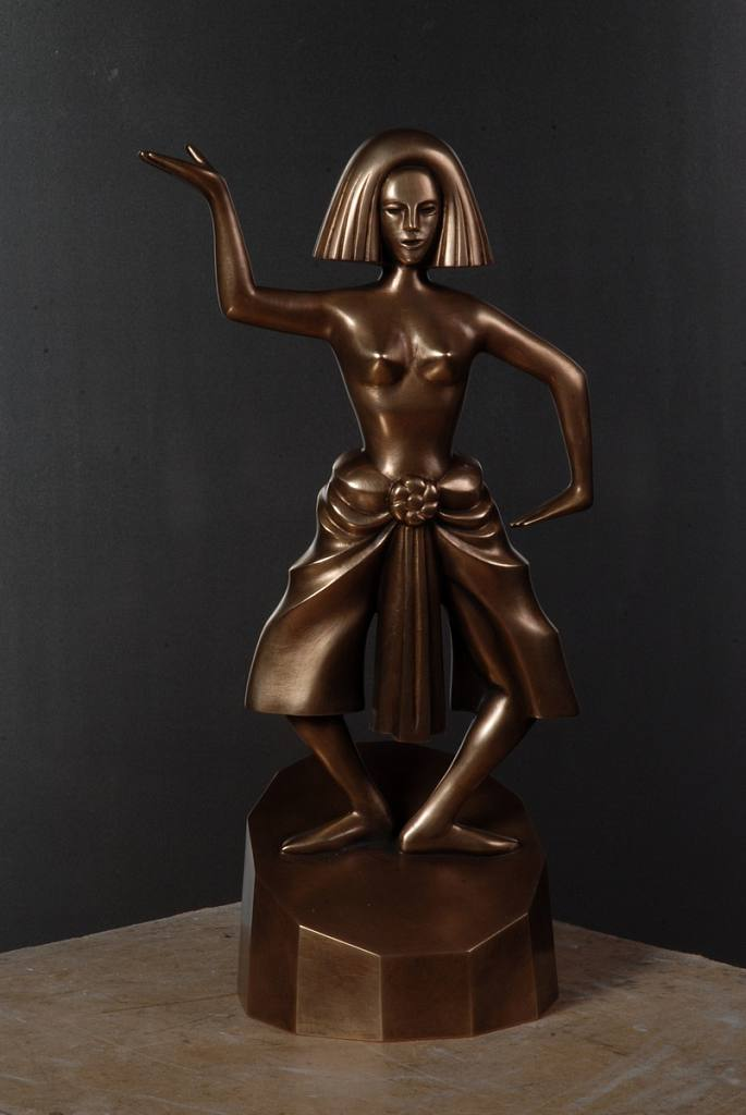 Tanečnice - KOBANADI (ocenení pro osobnosti opery a baletu)