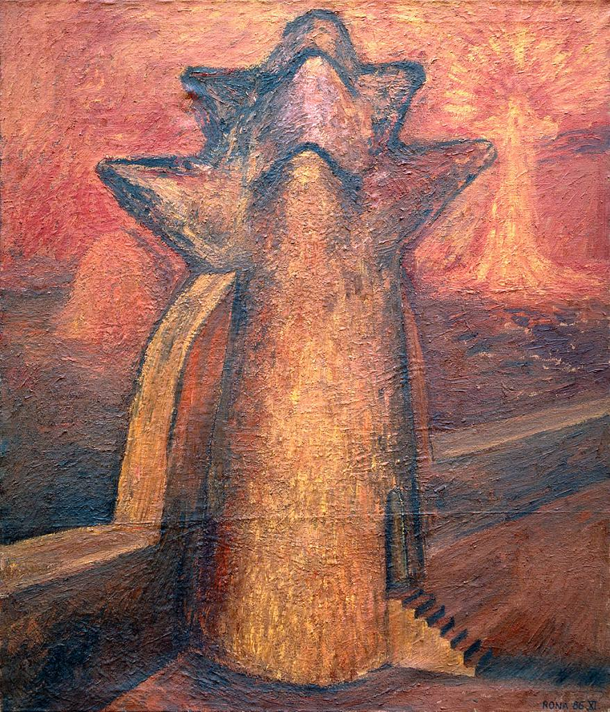 Zjevení