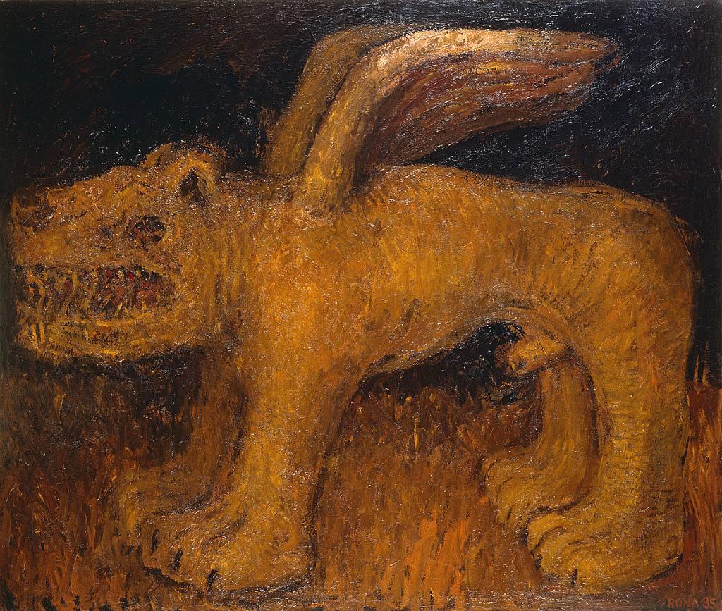 Vesmírný pes