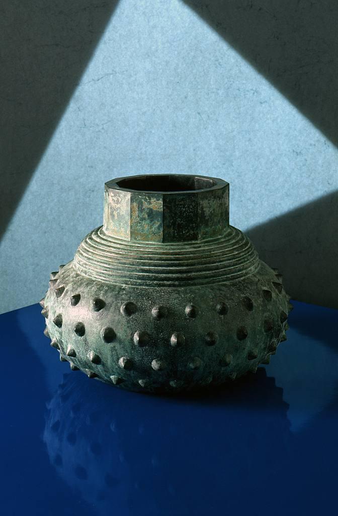 Váza - palcát (malá)