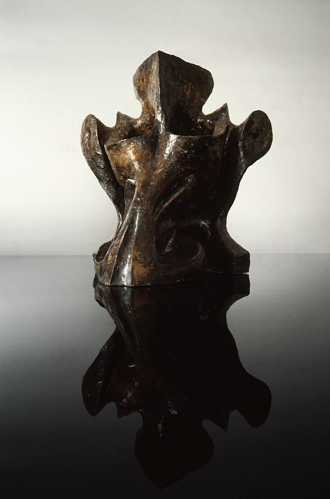 Kašna - sloní hlava