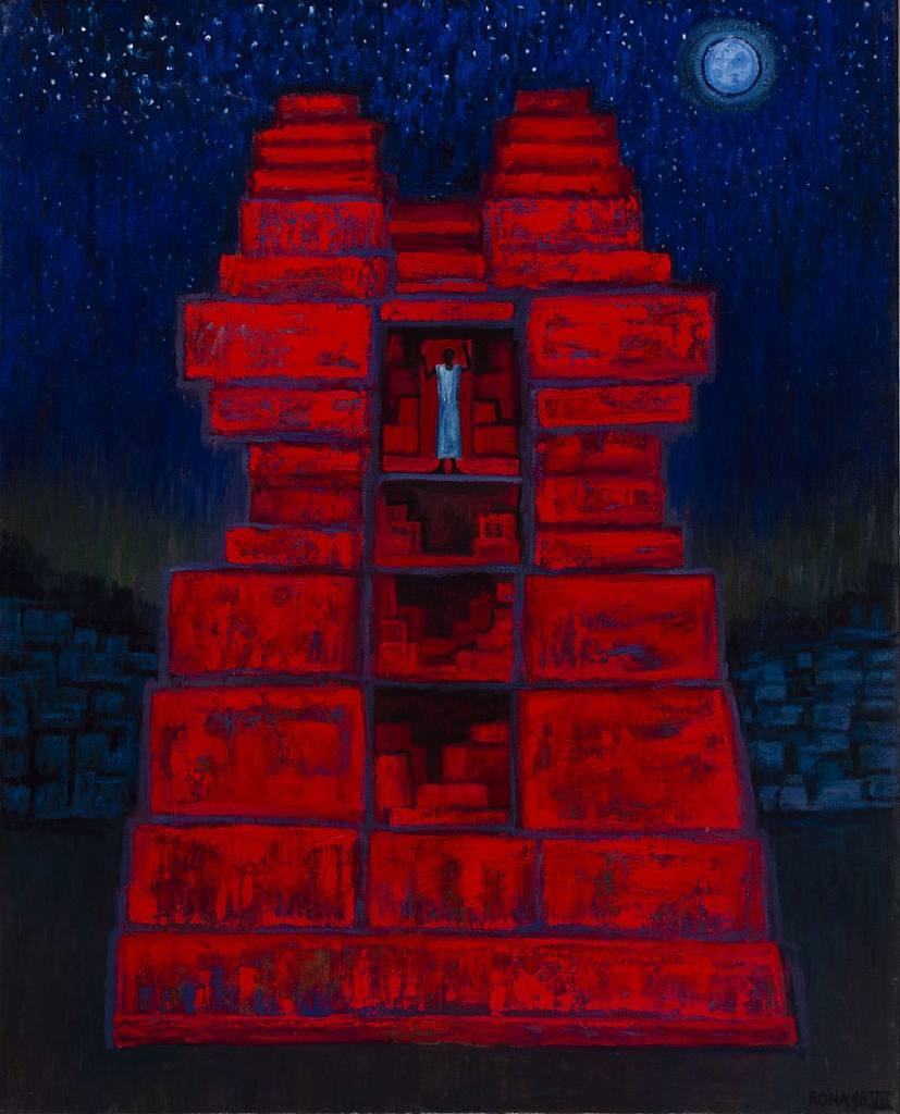 Červený trůn